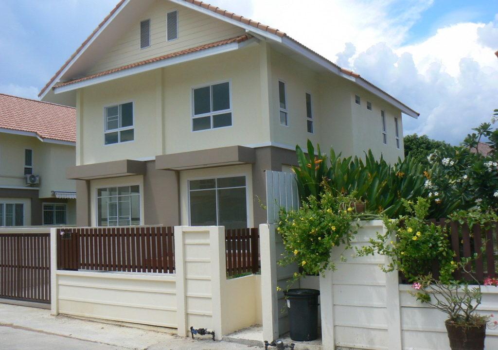 House for sale Chaiya 2