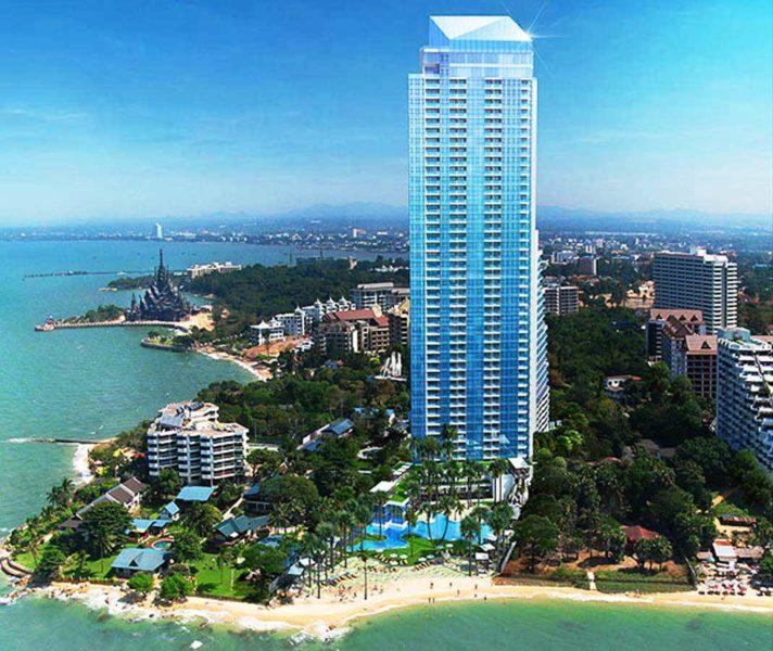 The Palm Condominium