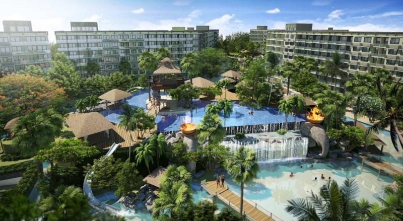 "Laguna Beach Resort 3, ""The Maldives""."