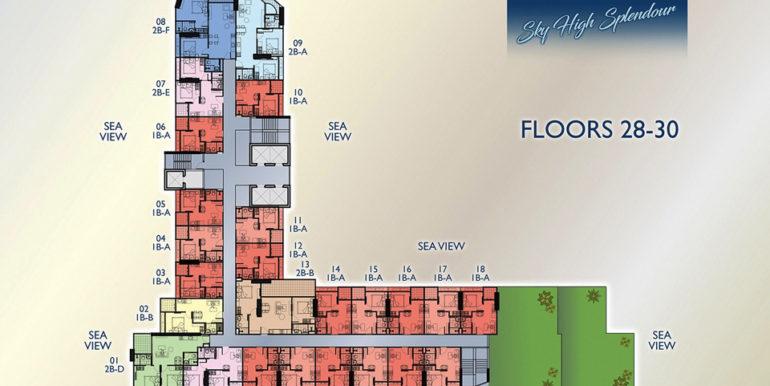 arcadia-millennium-tower-floor-28-30