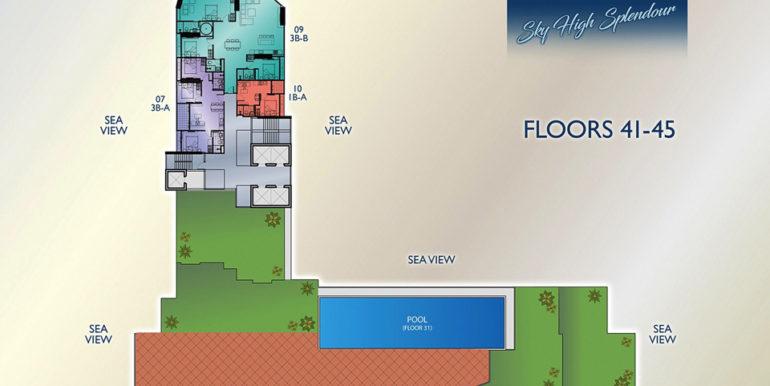 arcadia-millennium-tower-floor-41-45