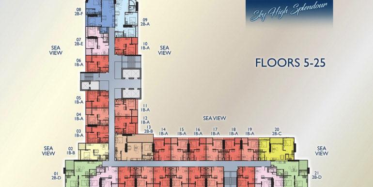 arcadia-millennium-tower-floor-5-25