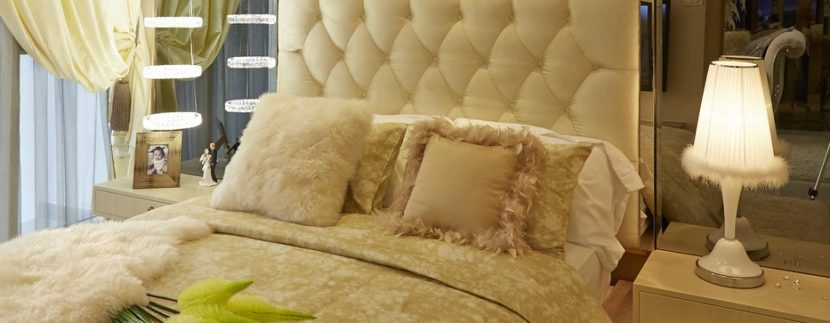 1 Bedroom 35sqm_023A