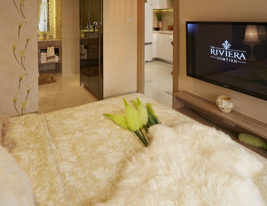 1 Bedroom 35sqm_030A
