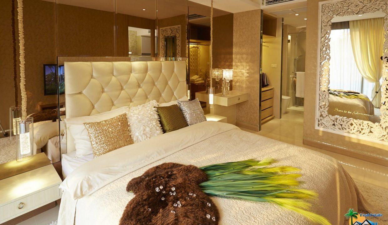 1 Bedroom 48sqm_008A