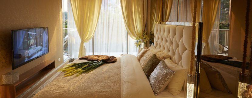 1 Bedroom 48sqm_009A