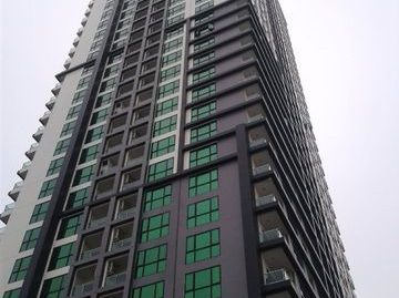 """Dusit Grand Condo View"", Jomtien Pattaya."